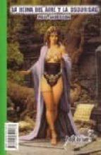la reina del aire y la oscuridad; la espada de welleran poul anderson 9788496741386