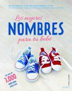 los mejores nombres para tu bebe-9788497546386