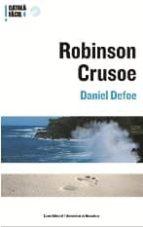 robinson crusoe (incluye cd)-daniel defoe-9788497660686