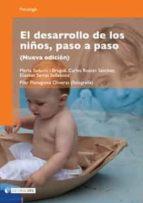 el desarrollo de los niños paso a paso (nueva edicion) marta sadurni i brugue 9788497887786