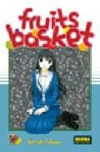 fruits basket 17-9788498146486