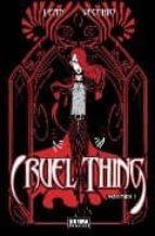 cruel thing 1-luciano vecchio-9788498472486