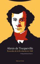 recuerdos de la revolucion de 1848-alexis de tocqueville-9788498796186