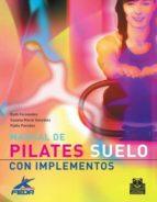 manual de pilates. (ebook)-9788499101286