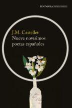 nueve novísimos poetas españoles (ebook)-9788499427386