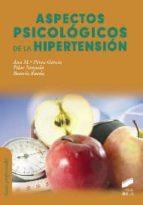 aspectos psicologicos de la hipertension-ana maria perez garcia-pilar sanjuan-9788499588186