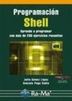 programacion shell-julio gomez lopez-9788499641386
