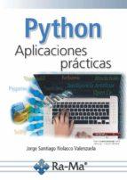 python jorge santiago nolasco valenzuela 9788499647586