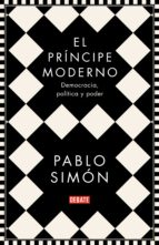 el príncipe moderno pablo simon 9788499929286