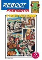 reboot presenta : il pianeta delle scimmie 3 (ebook) 9788827537886