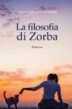 la filosofia di zorba (ebook)-9788892697386