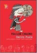 Folclor chileno por Oreste plath PDF FB2