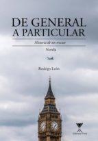 de general a particular (ebook)-rodrigo leon-9789563383386