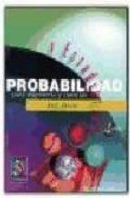 probabilidad y estadistica para ingenieria y ciencias-jay l. devore-9789687529486