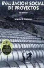 evaluacion social de proyectos (12ª ed.)-ernesto r. fontaine-9789701504086