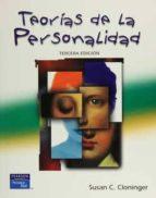 teorias de la personalidad susan cloninger 9789702602286