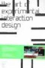 The art of experimental interaction design FB2 MOBI EPUB 978-9889706586