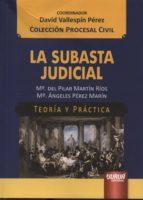 subasta judicial maria de los angeles perez marin 9789897122286