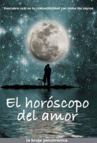 el horóscopo del amor (ebook) cdlap00007186