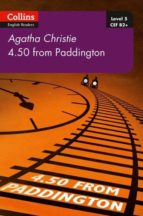 4.50 from paddington: b2+ level 5 (collins agatha christie elt readers)-agatha christie-9780008262396