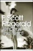 tender is the night-francis scott fitzgerald-9780141183596
