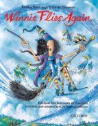 winnie flies again valerie thomas paul korky 9780194377096