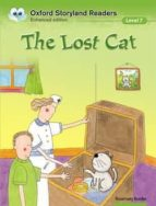 the lost cat (level 7)-rosemary border-9780195969696