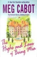 highs & lows of beign mia-meg cabot-9780330434096