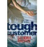 tough customer-sandra brown-9780340961896