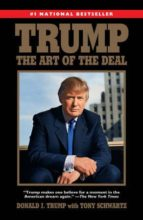 trump: the art of the deal donald j. trump 9780399594496