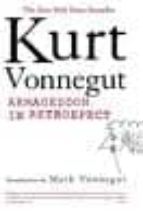 armageddon in retrospect kurt vonnegut 9780425226896