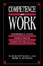 Competence at work models for superior performance PDF ePub por Lyle m. spencersigne m. spencer 978-0471548096
