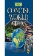 Ebooks para iPhone Philip's concise world atlas