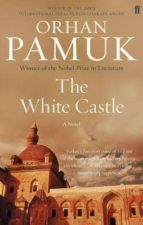 the white castle orhan pamuk 9780571309696