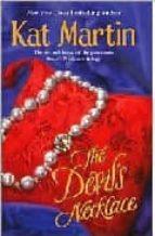 the devil s necklace kat martin 9780778321996
