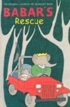 Babar's rescue DJVU PDF FB2 978-0810948396