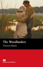 macmillan readers intermediate: woodlanders, the thomas hardy 9781405073196