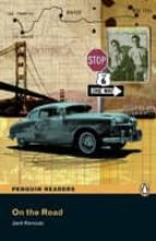 penguin readers level 5 on the road (libro + cd) jack kerouac 9781405879996