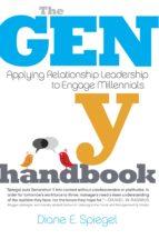 the gen y handbook (ebook)-diane e. spiegel-9781590799796