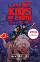 the last kids on earth and the nightmare king (ebook)-max brallier-9781780318196