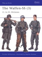 the waffen-ss (3) (ebook)-gordon williamsons-9781780965796
