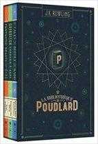 la bibliothèque de poudlard j.k. rowling 9782075090896