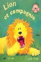 lion et compagnie-9782700039696