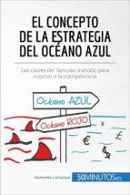 el concepto de la estrategia del océano azul (ebook)-9782806274496