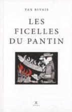 Ficelles du pantin DJVU PDF por Y.rivais 978-2917084496