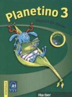 planetino.3.arb (l.ejerc.) + cd rom 9783194515796