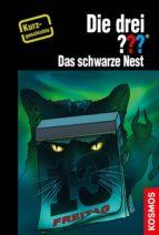 die drei ??? das schwarze nest (drei fragezeichen) (ebook)-hendrik buchna-9783440156896