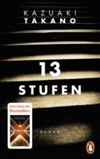 13 stufen (ebook)-kazuaki takano-9783641183196