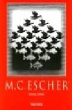 m.c. escher: estampas y dibujos (serie menor) m.c. escher 9783822813096