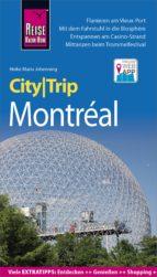 reise know how citytrip montréal (ebook) heike maria johenning 9783831745296